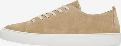 Bianco Sneaker in sand, Produktansicht