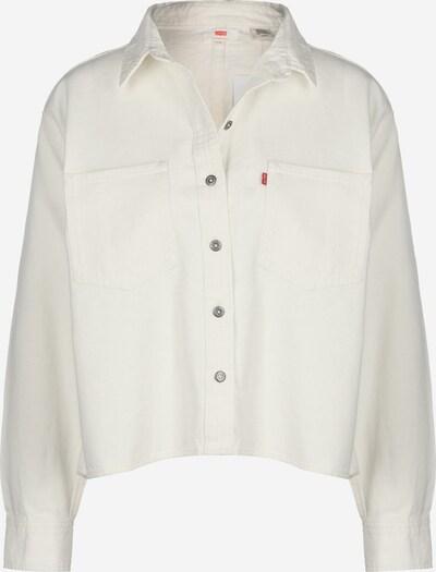LEVI'S Hemd 'GRACIE' in creme, Produktansicht