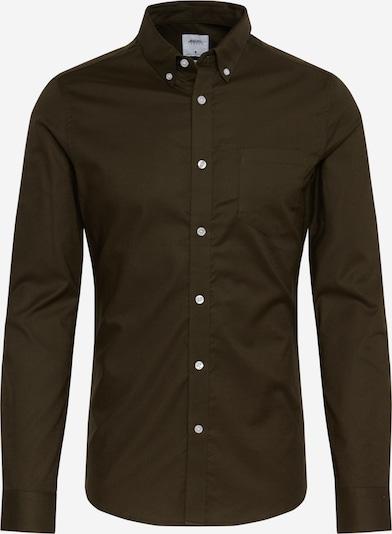 Dalykiniai marškiniai iš BURTON MENSWEAR LONDON , spalva - žalia, Prekių apžvalga