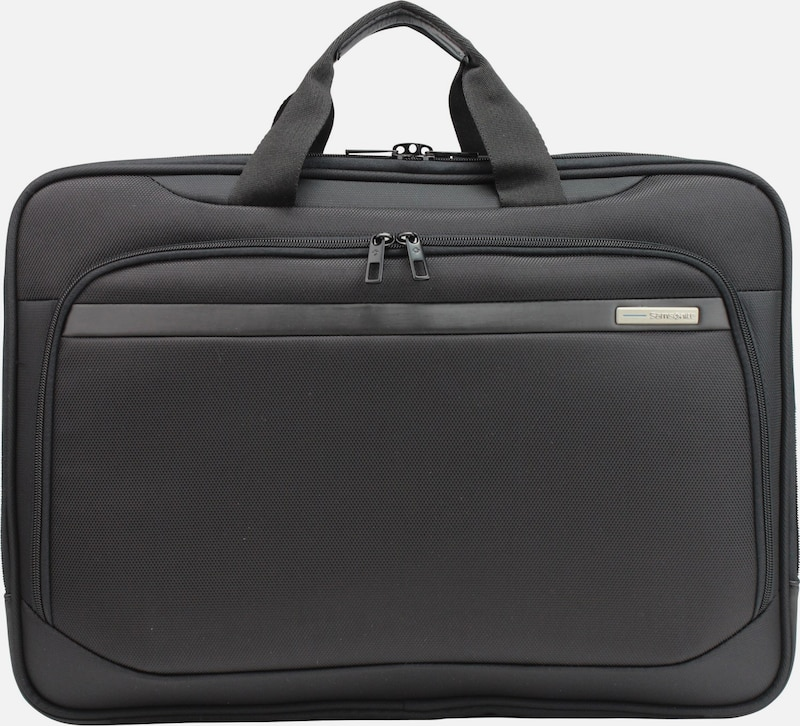 SAMSONITE Vectura Businesstasche 47 cm Laptopfach