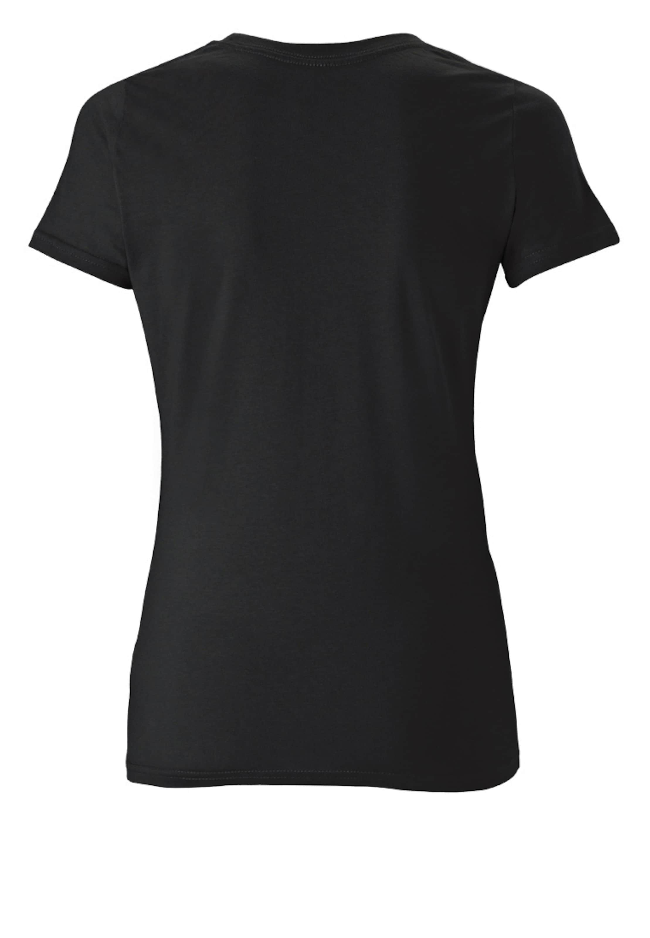 Logoshirt Steel' In Schwarz Of 'supermanMan T shirt WdCBoerx