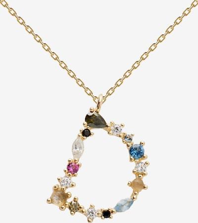 Collana P D PAOLA di colore oro / colori misti, Visualizzazione prodotti