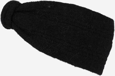 Galvos juosta 'Nor' iš Samsoe Samsoe , spalva - juoda, Prekių apžvalga
