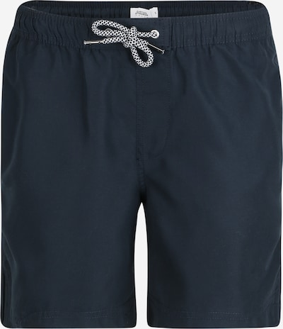 BURTON MENSWEAR LONDON Badeshorts in navy, Produktansicht