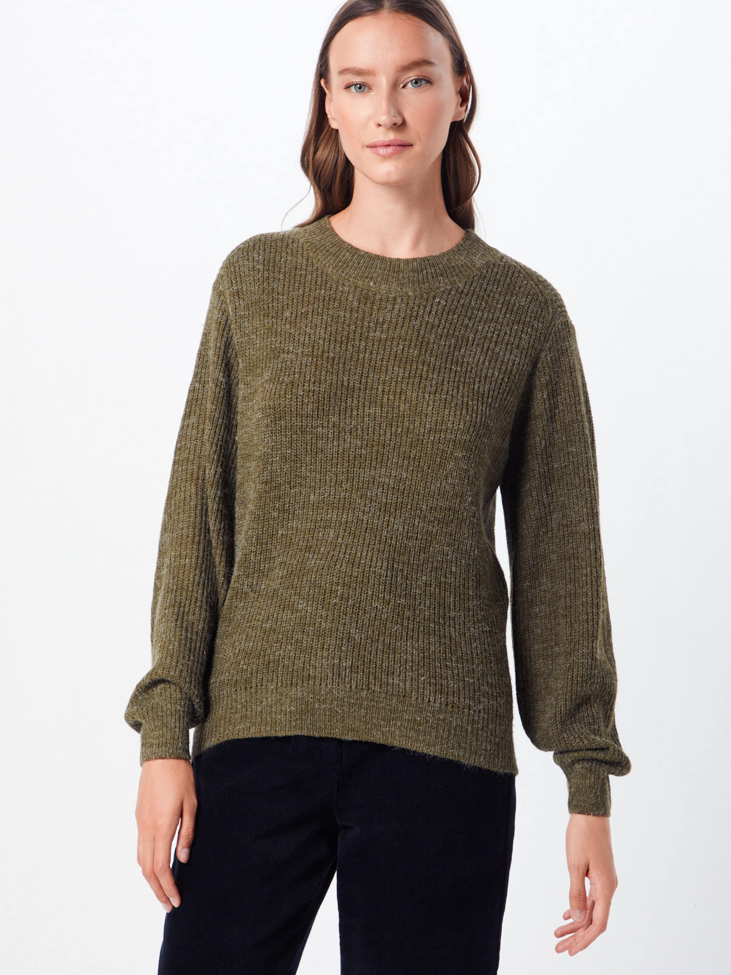Ichi Pullover Ichi In Oliv Ichi 'novo' In Oliv Pullover 'novo' Pullover n0OPNkX8w
