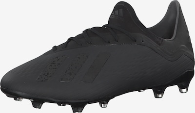 ADIDAS PERFORMANCE Fußballschuhe '18.2 FG' in schwarz, Produktansicht