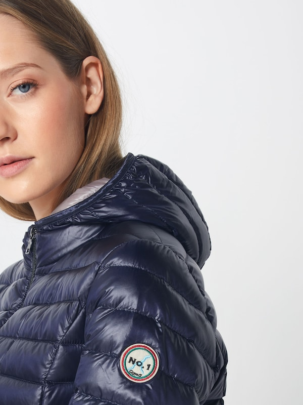 Marine 'forte' D'hiver Como Veste No1 En Bleu ZiTkXuOP