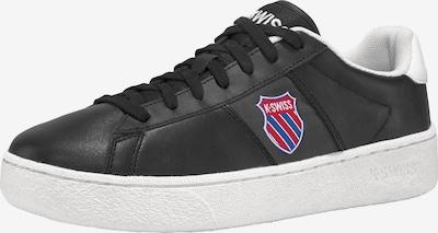 K-SWISS Sneaker 'Court Casal P' in schwarz / weiß, Produktansicht