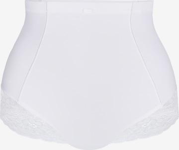 sassa Miederslip 'PURE MICRO' in Weiß