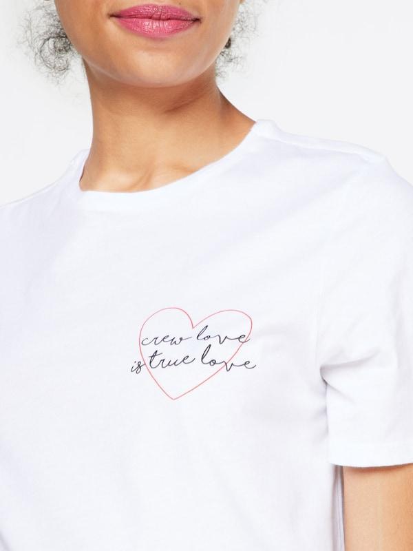 Oh Yeah! T-Shirt 'Crew Love'