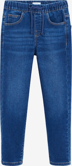 MANGO KIDS Jeans 'Comfy' in dunkelblau, Produktansicht