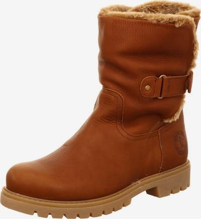 Auliniai batai su kulniuku 'Felia' iš PANAMA JACK , spalva - karamelės, Prekių apžvalga
