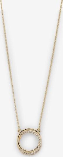Pilgrim Łańcuszek 'Tessie' w kolorze złotym, Podgląd produktu