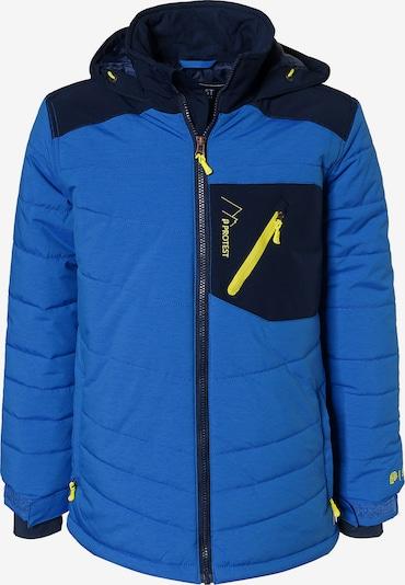 PROTEST Jacke in royalblau / dunkelblau, Produktansicht
