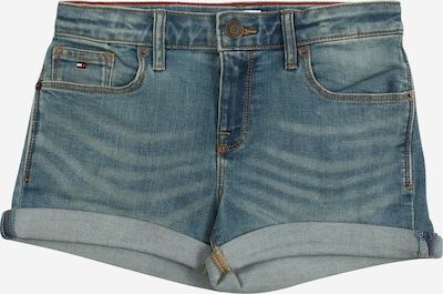 TOMMY HILFIGER Shorts in blue denim, Produktansicht