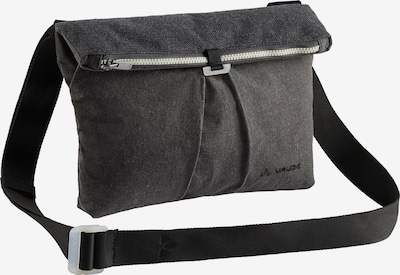 VAUDE Sporttas 'Lignum Melia' in de kleur Zwart, Productweergave