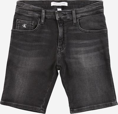Calvin Klein Jeans Jeans in de kleur Black denim, Productweergave