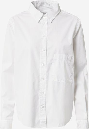 BOSS Chemisier 'Emanew' en blanc, Vue avec produit