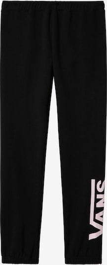 VANS Sporthose 'KOE DEE SWEATPANT' in schwarz / weiß, Produktansicht