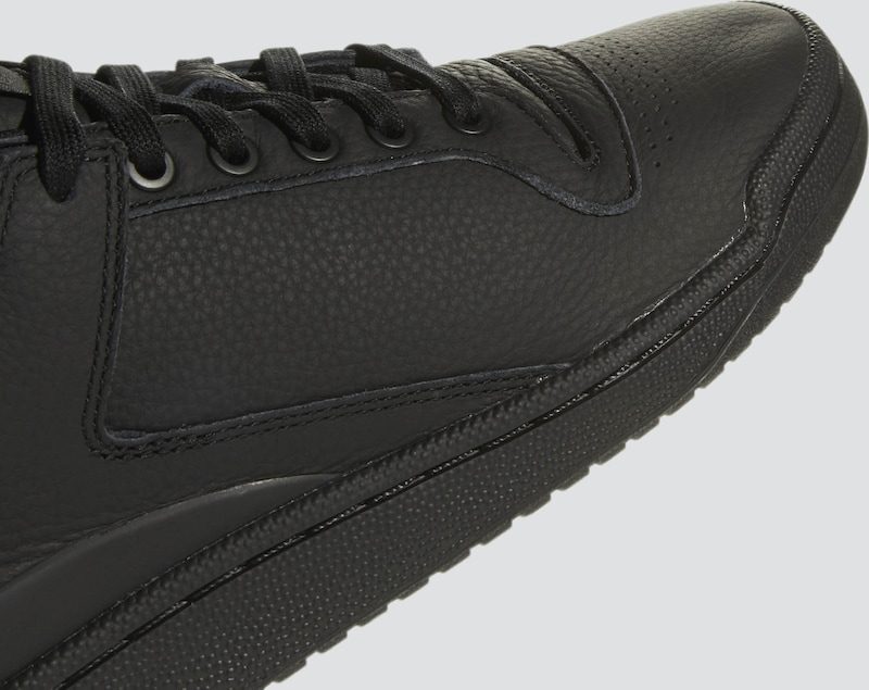 new products 78ab7 01720 ADIDAS ORIGINALS Sneaker FORUM LO DECON in schwarz  ABOUT YO