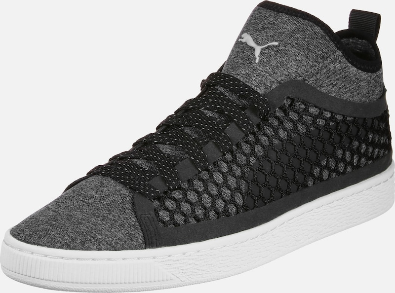 PUMA Sneaker 'Basket Classic NETFIT' NETFIT' NETFIT' 30d720