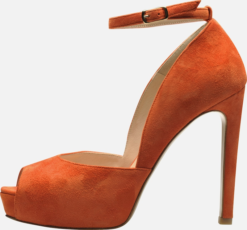 EVITA Peeptoe Verschleißfeste billige Schuhe Hohe Hohe Schuhe Qualität 0db5fd
