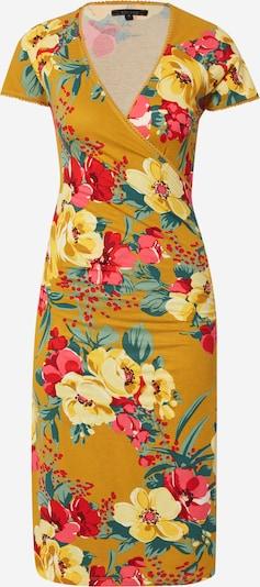 King Louie Letnia sukienka 'Lavish' w kolorze miodowy / mieszane kolorym, Podgląd produktu