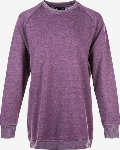 ENDURANCE ATHLECIA Sweatshirt 'Kinni' in lila, Produktansicht