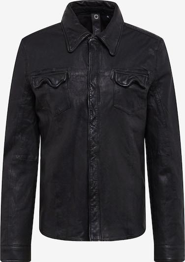 Gipsy Jacke 'Jian SF LVD' in schwarz, Produktansicht