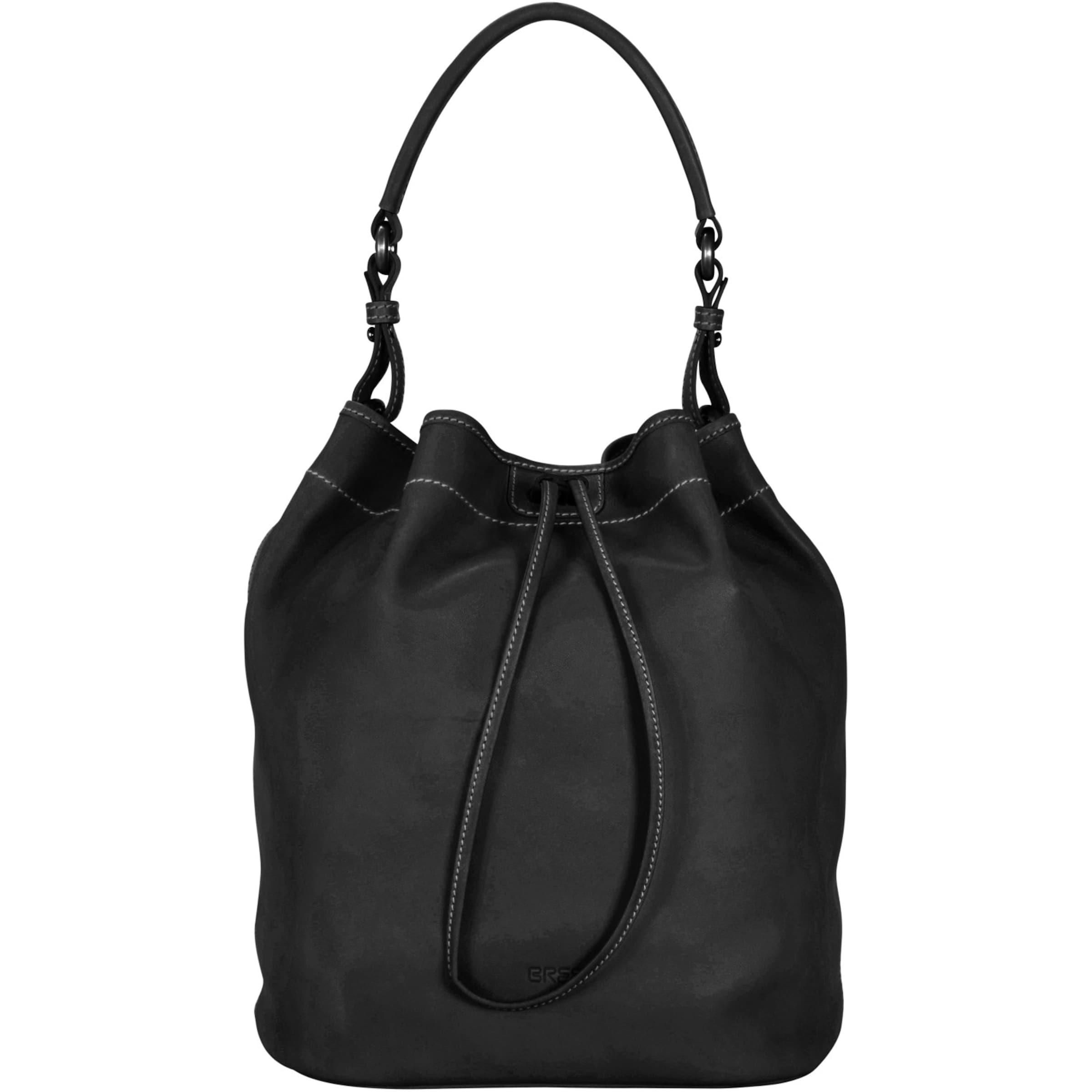 BREE Stockholm 27 Handtasche Leder 26 cm Billig Günstiger Preis Großer Verkauf Günstiger Preis Billig Verkauf 2018 Neue Günstige Spielraum 94Oqz2Lx1