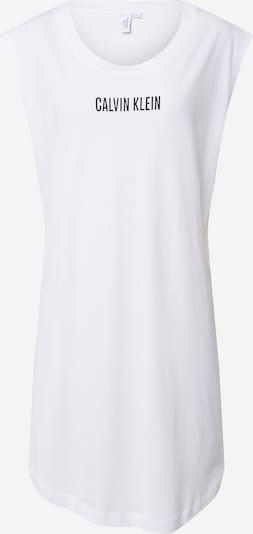 Calvin Klein Swimwear Pludmales kleita pieejami balts, Preces skats