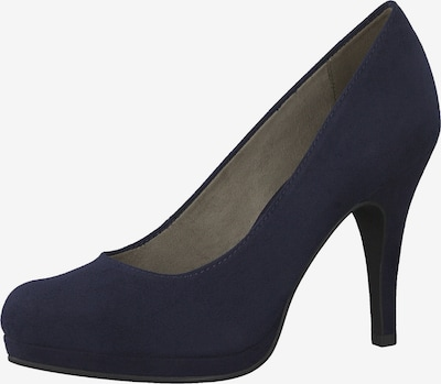 TAMARIS Pumps in navy, Produktansicht