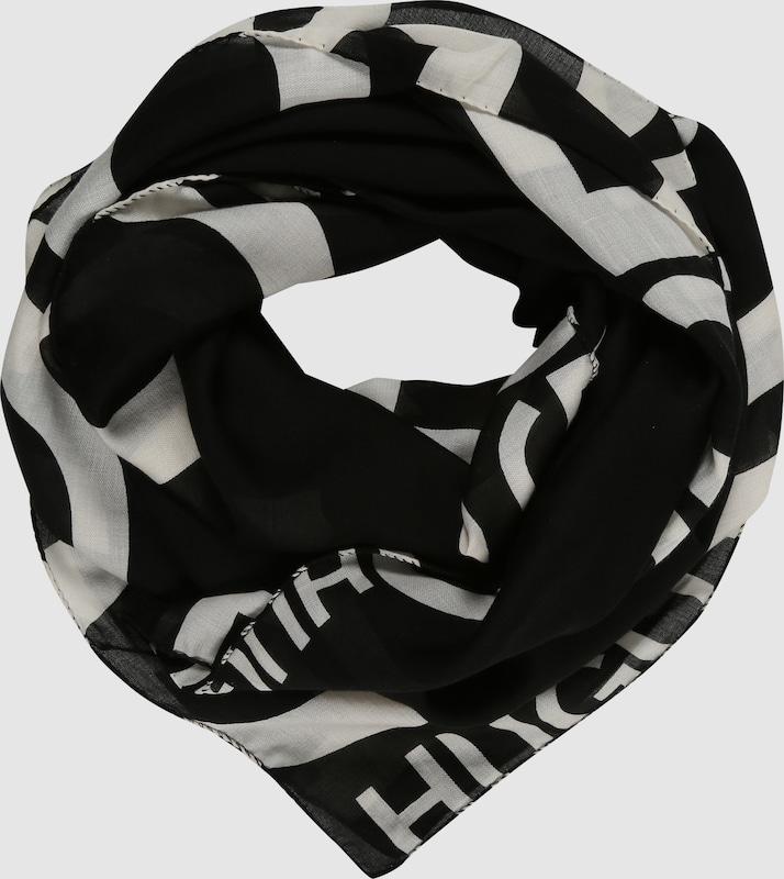Hugo Cloth With Brand-print