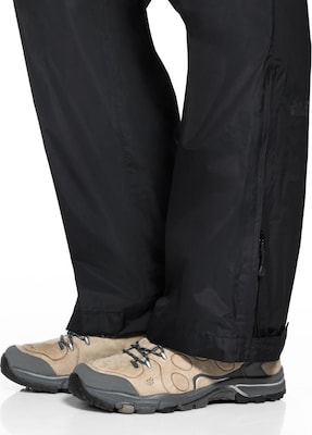 JACK WOLFSKIN Functionele broek 'CLOUDBURST PANTS'