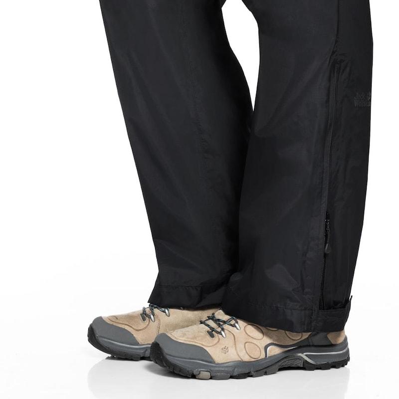 JACK WOLFSKIN Regenhose 'CLOUDBURST PANTS'