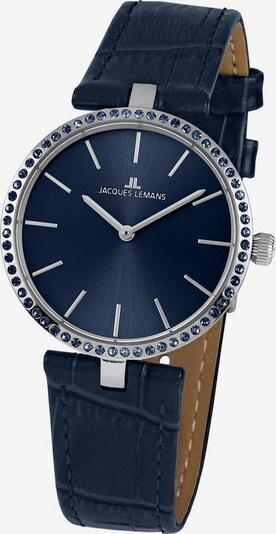Jacques Lemans Uhr 'Milano' in navy, Produktansicht