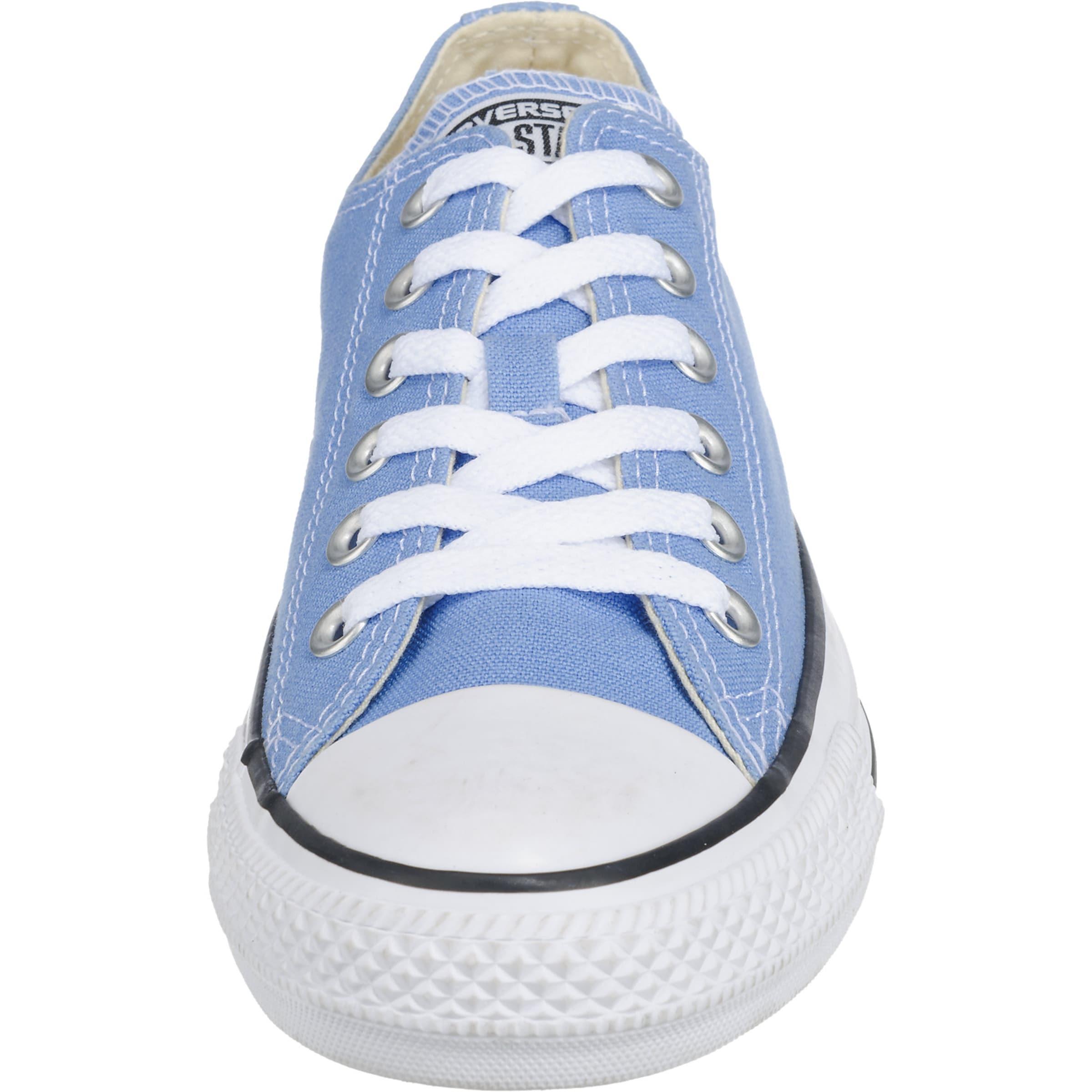 CONVERSE Sneaker 'Chuck Taylor All Star Ox' Günstig Kaufen Rabatte Auslass Viele Arten Von Billig Verkauf Wirklich Billig Verkauf Eastbay bKYBBo