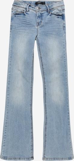 LMTD Jeans ' 1328 BOOTCUT PANT NOOS' in blue denim, Produktansicht