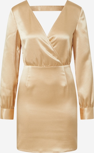 IVYREVEL Kleid in gold, Produktansicht