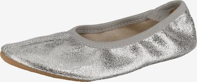 BECK Балерини в сребърно, Преглед на продукта