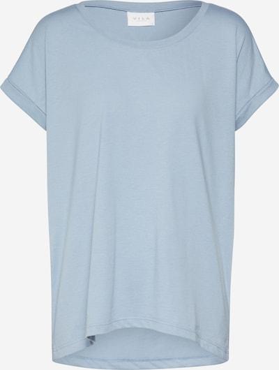 VILA Shirt 'DREAMERS' in blau, Produktansicht