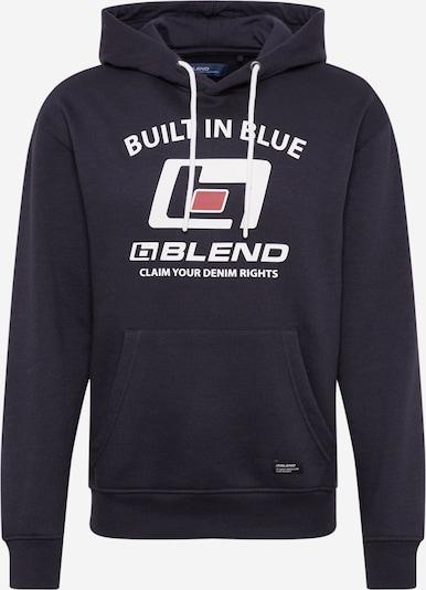 Megztinis be užsegimo iš BLEND , spalva - tamsiai mėlyna, Prekių apžvalga