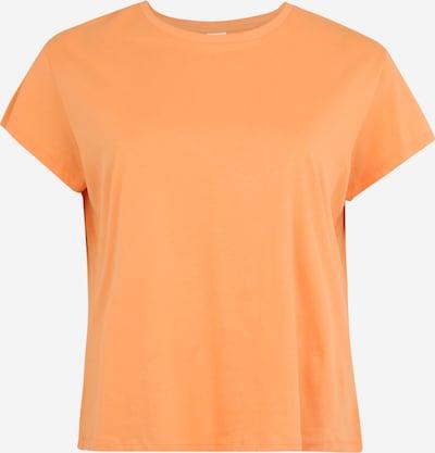 Marškinėliai iš Urban Classics Curvy , spalva - oranžinė, Prekių apžvalga