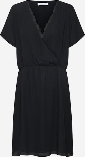 Rochie de vară Samsoe Samsoe pe negru, Vizualizare produs