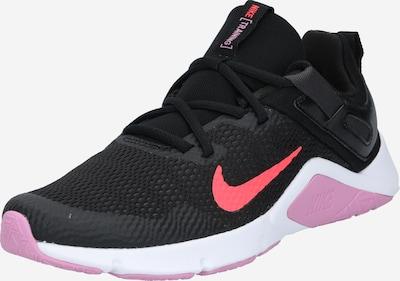 NIKE Спортни обувки 'Legend' в розово / черно, Преглед на продукта