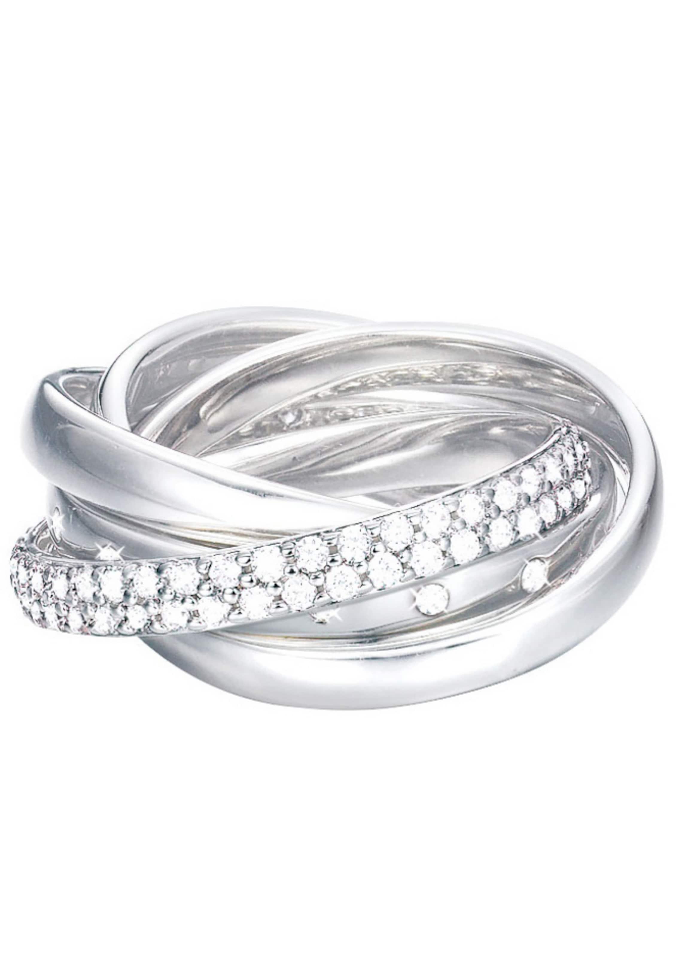 ESPRIT Ring mit Zirkonia Spielraum Bester Ort Schnelle Lieferung Günstig Online Billigsten Günstig Online fWPiSQhgiX