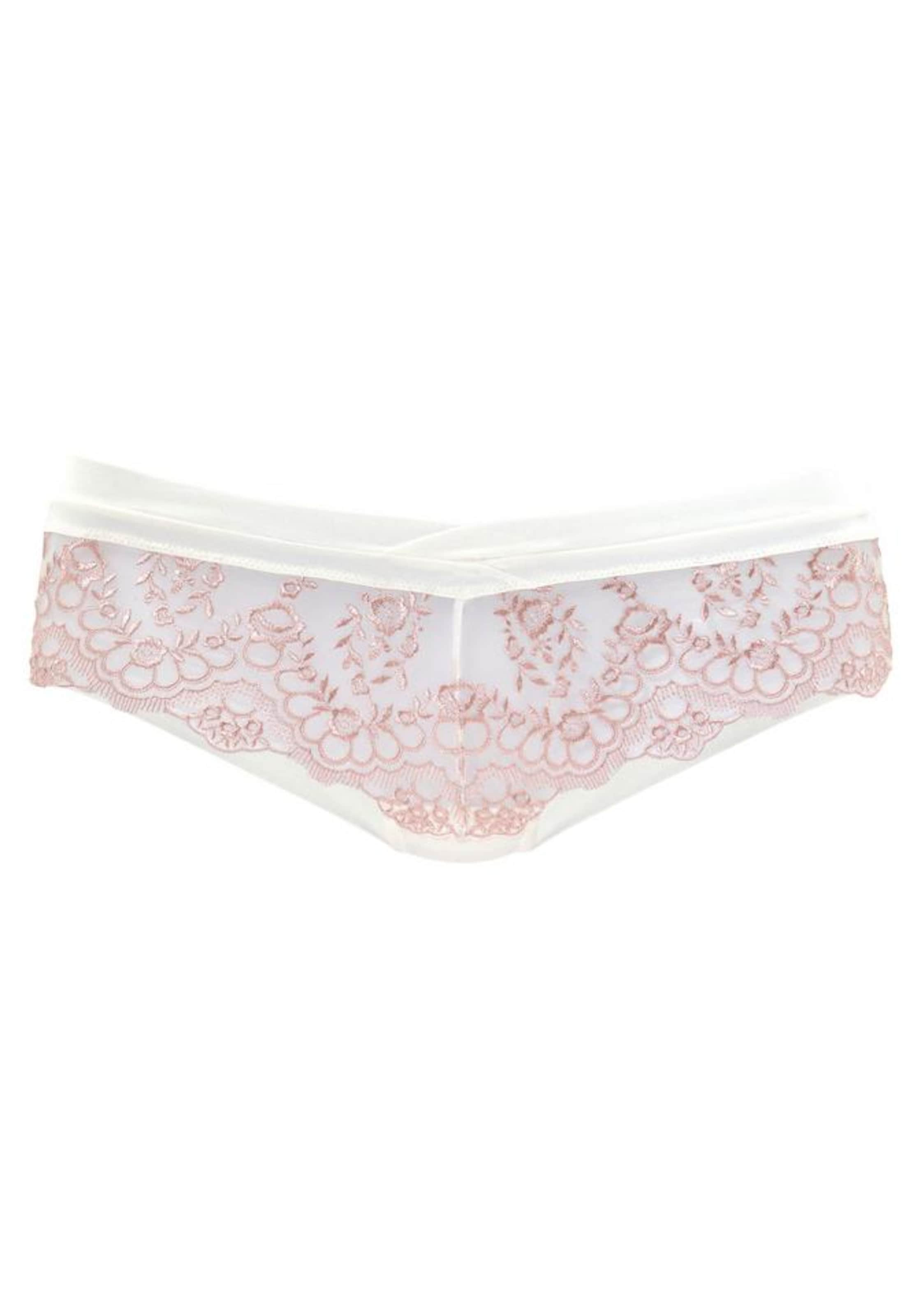 Marie In Claire Claire Panty Rosa Marie HWEDI29