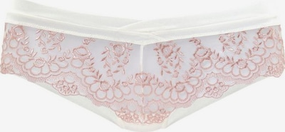 MARIE CLAIRE Panty in rosa, Produktansicht