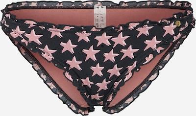 LOVE Stories Bikinihose  'Lolita Brief Brief' in pink / schwarz, Produktansicht