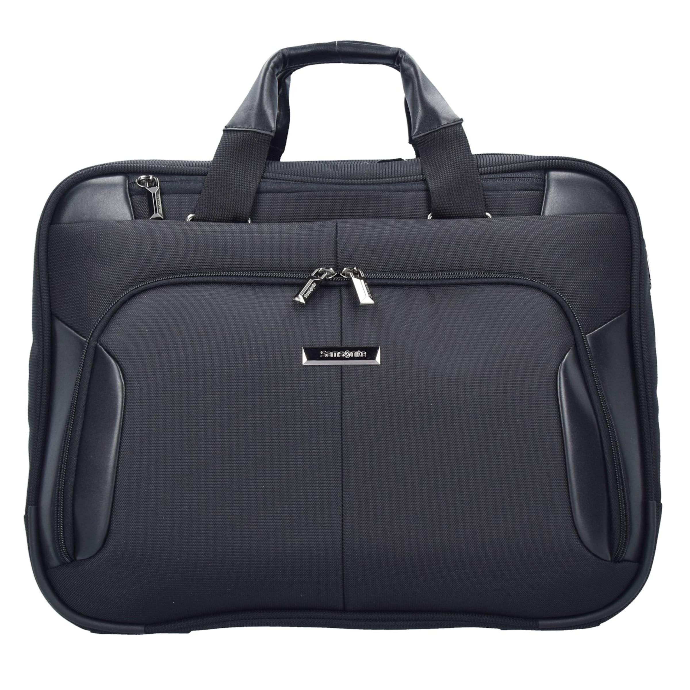 44 SAMSONITE Laptopfach SAMSONITE XBR cm XBR Aktentasche qOIIvw